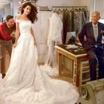 Những điều lưu ý khi thử váy cưới