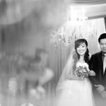 bé THU & anh HOÀ | 2012