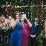 Tại sao chúng ta nên có 1 đám cưới MỘC (Unplugged Wedding)