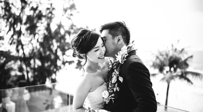 HÀ & LUÂN | 2015 (The Wedding)