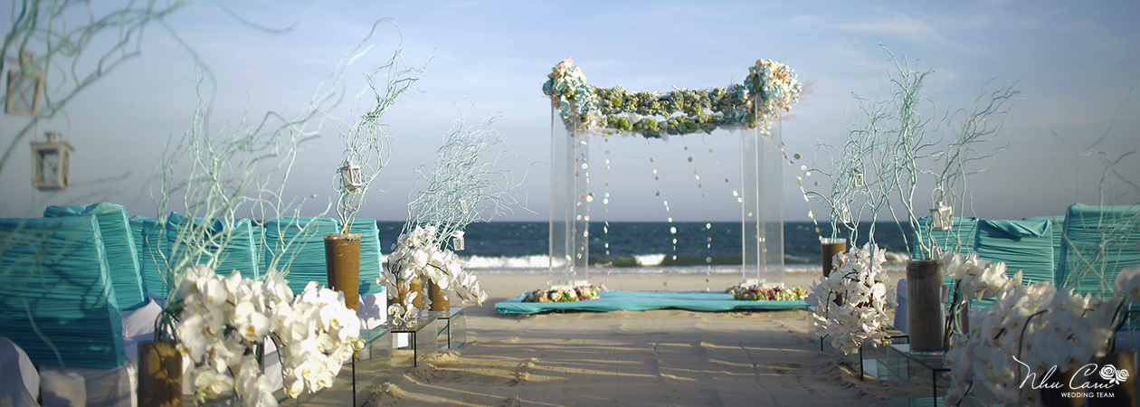 Vietnam based Wedding Planner